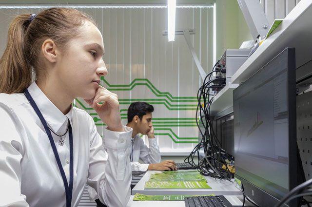 В Тюменском технопарке появились три новых резидента