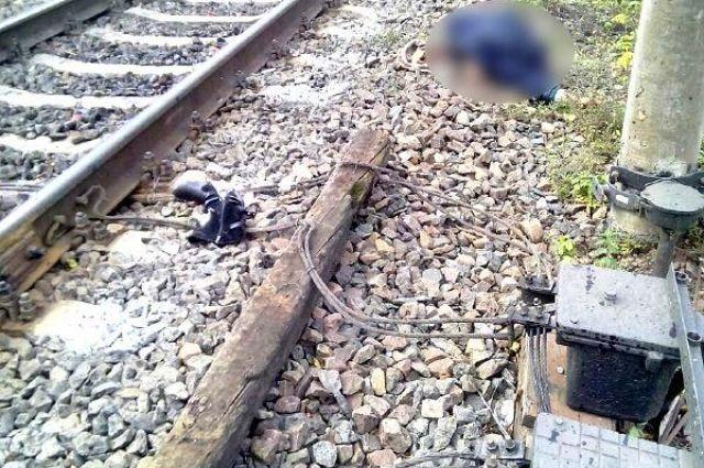 Под Ровно женщина погибла под колесами поезда в канун своего юбилея