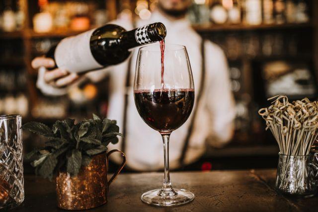 Что такое винный продукт