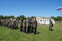 Только 70% новосибирских призывников годны к военной службе.
