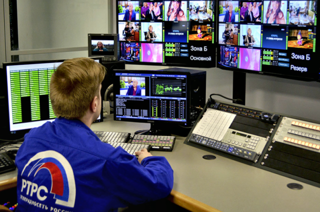 Переход на цифровое телевидение в России подходит к концу