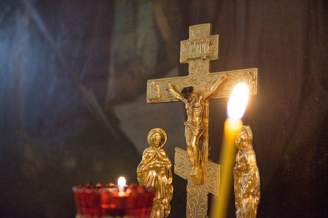 Епископ Бузулукский и Сорочинский Алексий заменил настоятеля храма Святой мученицы Татианы в Бузулуке