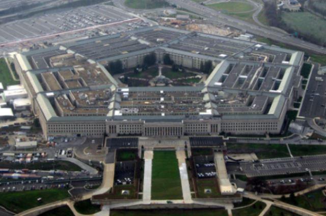Пентагон: войска США зажаты в Сирии между турецкой и сирийской армиями