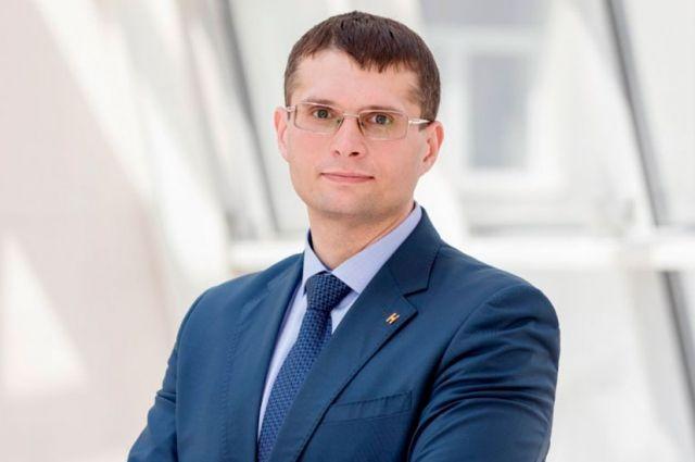 У министра образования Светланы Маковской новый заместитель.
