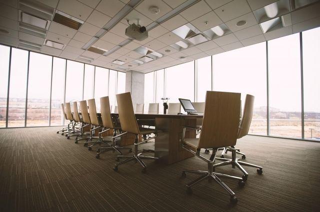 Эксперты назвали главные негативные факторы работы в офисе