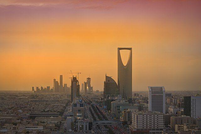 Россия и Саудовская Аравия обсуждают совместный запуск спутника