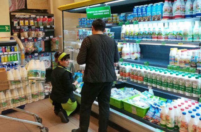 В Минпромторге выступили за вторичную переработку просроченных продуктов