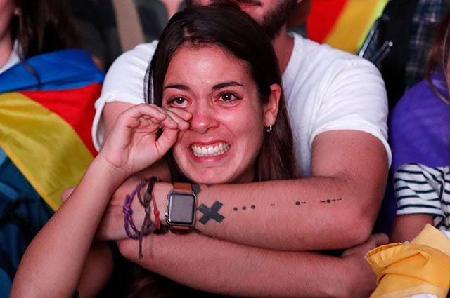 Верховный суд Испании дал реальные сроки каталонским политикам