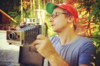 Алексей рассказал о работе с Курентзисом.