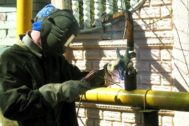 «Газпром межрегионгаз Новосибирск» в текущем году отключил от газоснабжения более 1 000 злостных неплательщиков.