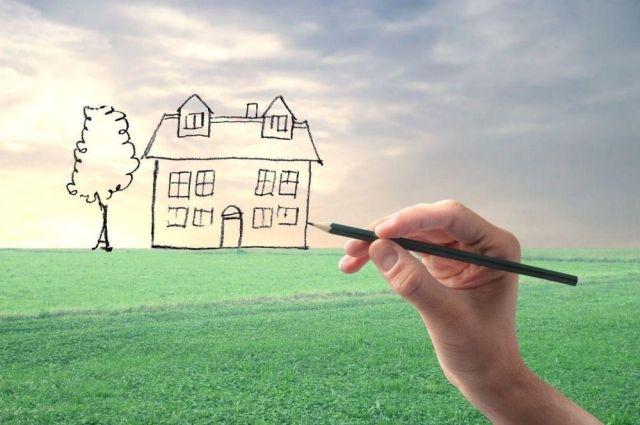 Тюменская область заняла третье место по вводу жилья в России