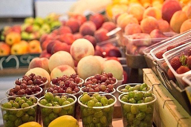 Роспотребнадзор в конце года запустит новый портал о здоровом питании