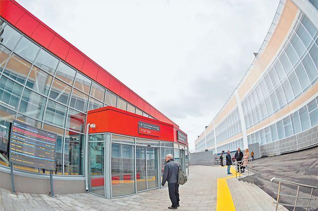 В районе вот-вот откроются сразу 3 новые станции МЦД.