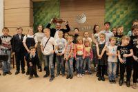 Такие культурно-познавательные мероприятия для воспитанников детских учреждений уже прошли во многих городах страны, в том числе в Москве, Екатеринбурге, Калининграде, Челябинске, Нижнем Новгороде, Тюмени и других.