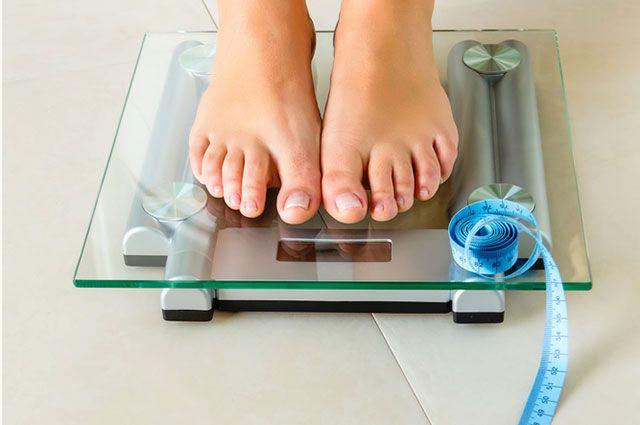 Как не набрать вес осенью? Советы фитнес-тренера