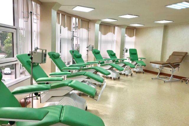 В тюменском «МКМЦ «Медицинский город» ищут директора и главного врача