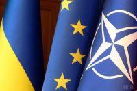 В НАТО поддержали стремление Украины к евроинтеграции: детали