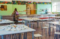 В столичных школах закрыли пищеблоки из-за кишечной палочки и нитратов