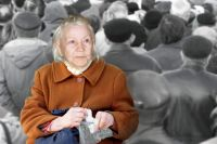 Могут ли пенсии «отвязать» от прожиточного минимума: ответ Минсоцполитики