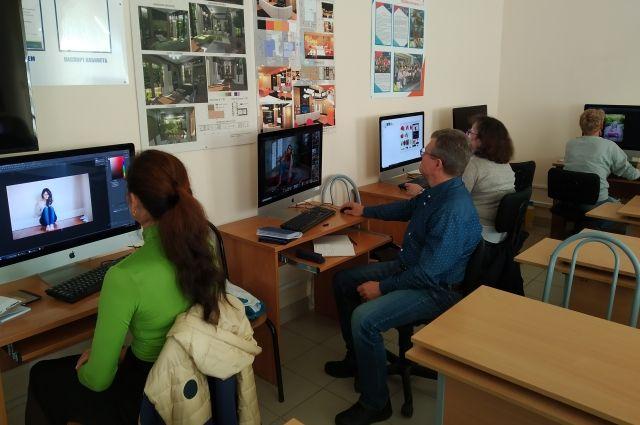 В России обучение по стандартам Worldskills проходит в рамках федерального проекта «Старшее поколение» нацпроекта «Демография» при поддержке Минтруда и Роструда России.