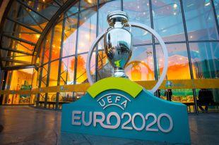 Где пройдут матчи Евро-2020?