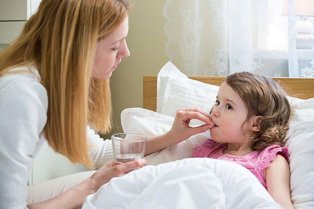 Алкоголь при ротавирусной инфекции