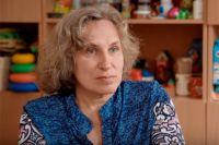 Катерина Мурашова, семейный психолог, писатель.
