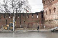 Для многих горожан кафе у кремля было частью счастливого детства, но это давно уже прошлое.