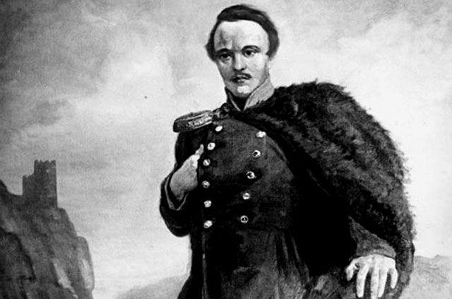 На творчество Лермонтова Кавказ оказал огромное влияние