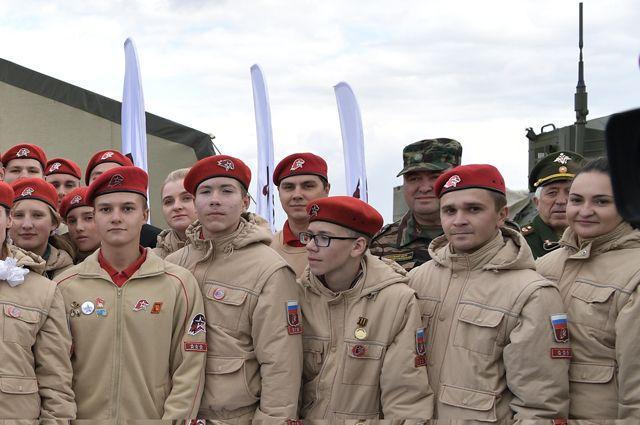 Новые возможности. Что дает московским школьникам юнармейское движение