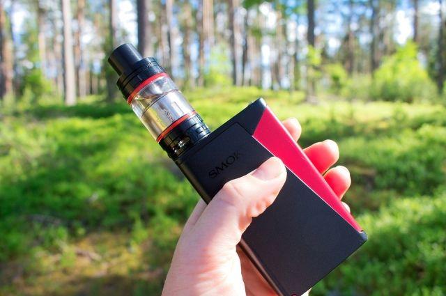 В ЕЭК разработали документ, регулирующий производство электронных сигарет