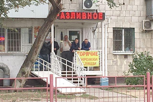 Всего за год в Волгограде алкогольных забегаловок стало на 150 больше.