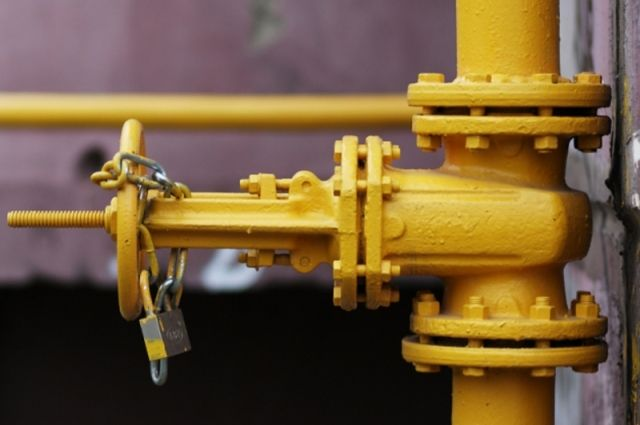 «Газпром» заменит иностранные компрессоры после их отключения со спутника