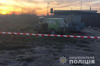 В Сумской области произошел взрыв гранаты: погиб мужчина