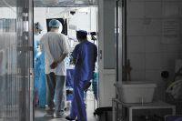 В день проверки Росздравнадзора хирургов пускали только в экстренную перевязочную.