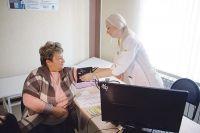 Семейный врач ведёт и лечебную, и профилактическую работу.