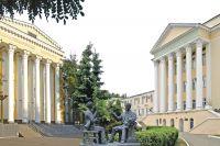 Сегодня в ВГТУ обучается более 20 тыс. студентов из 84 субъектов РФ и 68 стран мира.