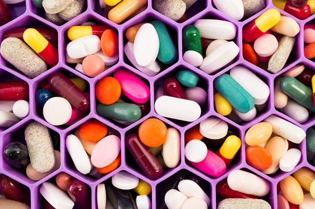 Осторожно: витамины. Чем опасен их бесконтрольный приём?