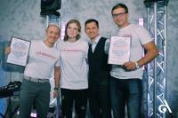 Создание событийного парка Алебашево поддержал Владимир Путин