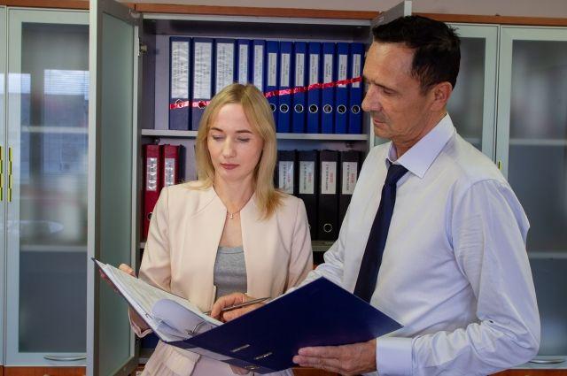 Планы отдела модернизации и продления ресурса разработаны на много лет вперёд.