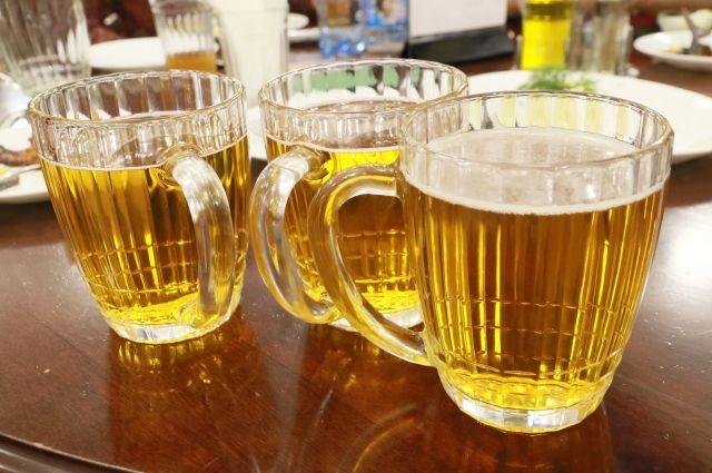 С начала года эксперты Роспотребнадзора Коми выявили три образца алкогольной продукции, которые не соответствовали нормативным требованиям.