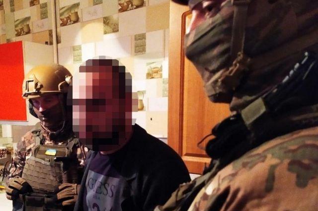 Разбой, пытки и вымогательство: в Одессе задержали преступную группировку