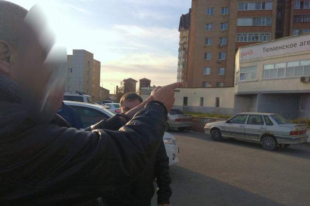 Раскрыто убийство времен 90-х возле тюменского ж/д вокзала