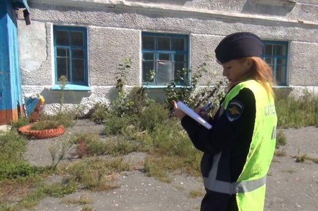 Ирина Шарова уже пропадала в июле этого года: тогда волонтеры и сотрудники полиции нашли ее через несколько дней.