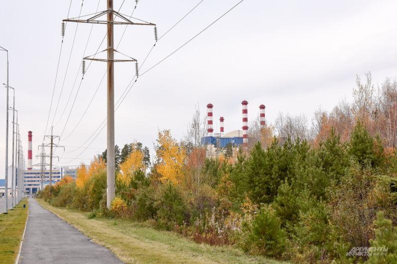Белоярская атомная электростанция (БАЭС) – это1485 МВт общей мощности, которые выдают два работающих реактора на быстрых нейтронах – БН-600 и БН-800.
