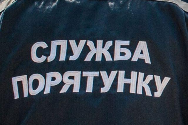 В Луганской области произошел взрыв бензовоза: пострадал один человек