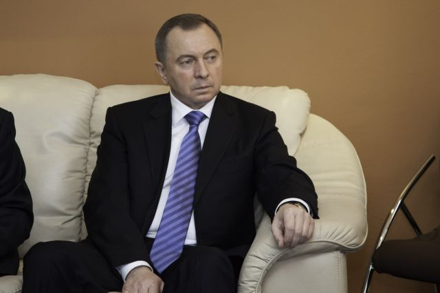 Время единого ЦБ Белоруссии и России еще не пришло - глава МИД РБ