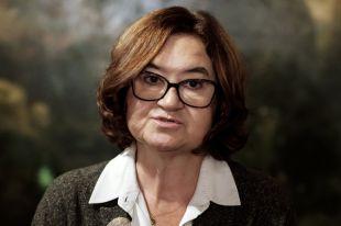 Зельфира Трегулова.