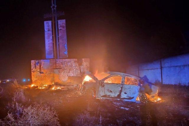 Смертельное ДТП в Одесской области: погибли два человека