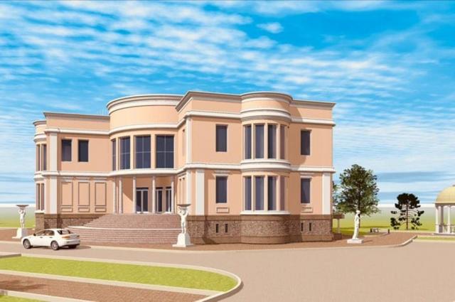 В Муравленко до конца 2020 года появится новое здание ЗАГСа